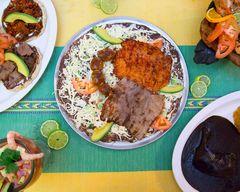Oaxaca Mexican Restaurant, Inc.