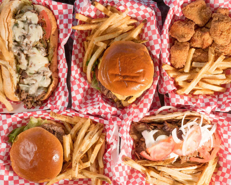 Order Jimmy's Famous Burgers (Hyde Park/Bronzeville ...