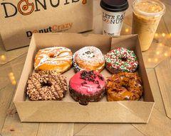 Donut Crazy (New Haven)