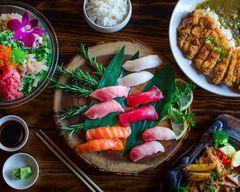 Nozomi 2 Sushi and BBQ