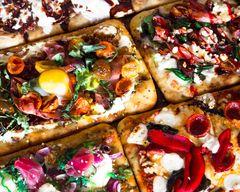 Eaton's Fresh Pizza