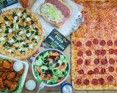 Choice One Pizza