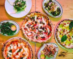 Lucia's Pizzeria