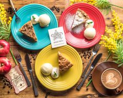 グラニースミス アップルパイ&コーヒー 銀座店 GRANNY SMITH APPLE PIE & COFFEE