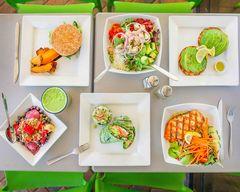 Gourmet Garden Café & Juices