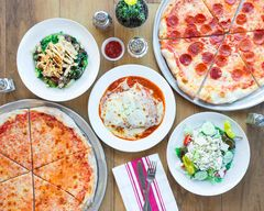 Steffano's Pizza Restaurant