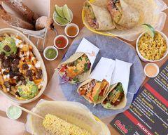 Cabo Baja Tacos & Burritos