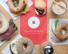 Village Bagels
