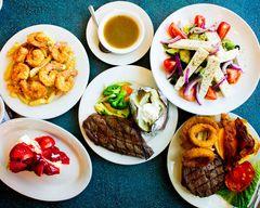 Landmark Diner (Downtown)