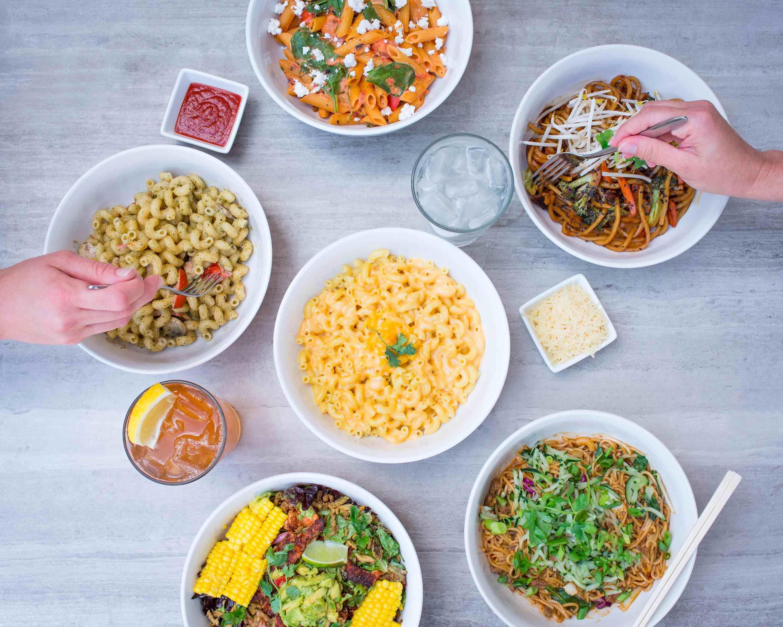 noodles & company (2289 east beltline ) delivery   grand