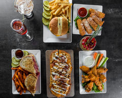 The Bench Bar & Grill