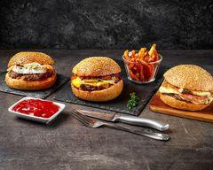 KM Burger