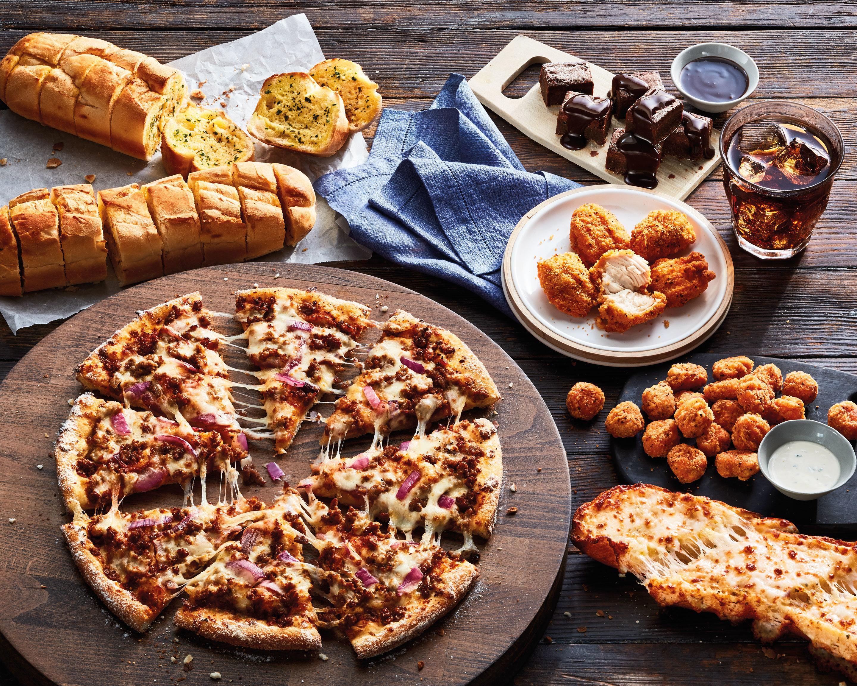 Domino's (Mordialloc) Delivery | Mordialloc | Uber Eats