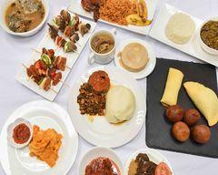 Tasty African Restaurant (Barking)