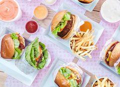 Betty's Burgers & Concrete Co. (Surfers Paradise)