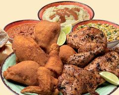 Pollo Campero (Bayshore-Fifth Ave)