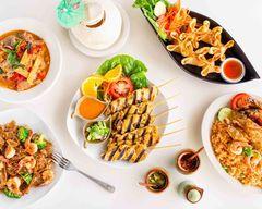 Thai BBQ & Noodles