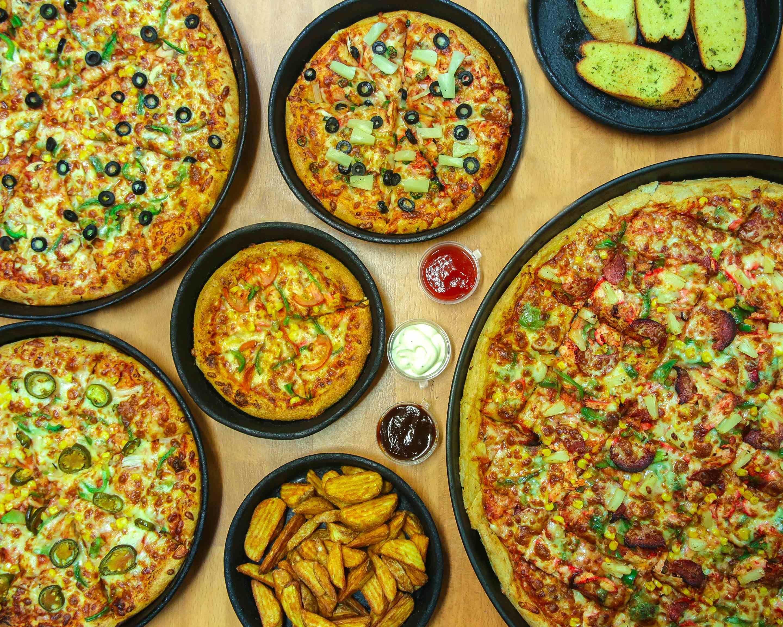Pizza Inn Sudbury Avenue Delivery Wembley Uber Eats