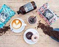 Dark Horse Coffee Roasters-Normal Heights