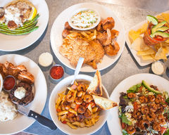 Rockfish Seafood & Grill (McKinney)