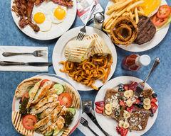 Millennium Diner