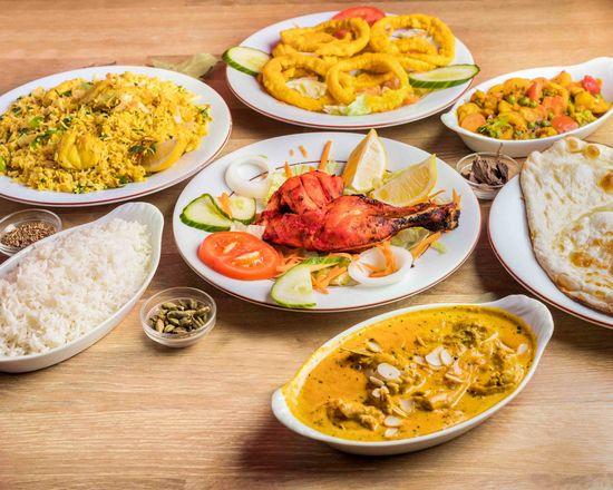 Bombay Montpellier Restaurant indien