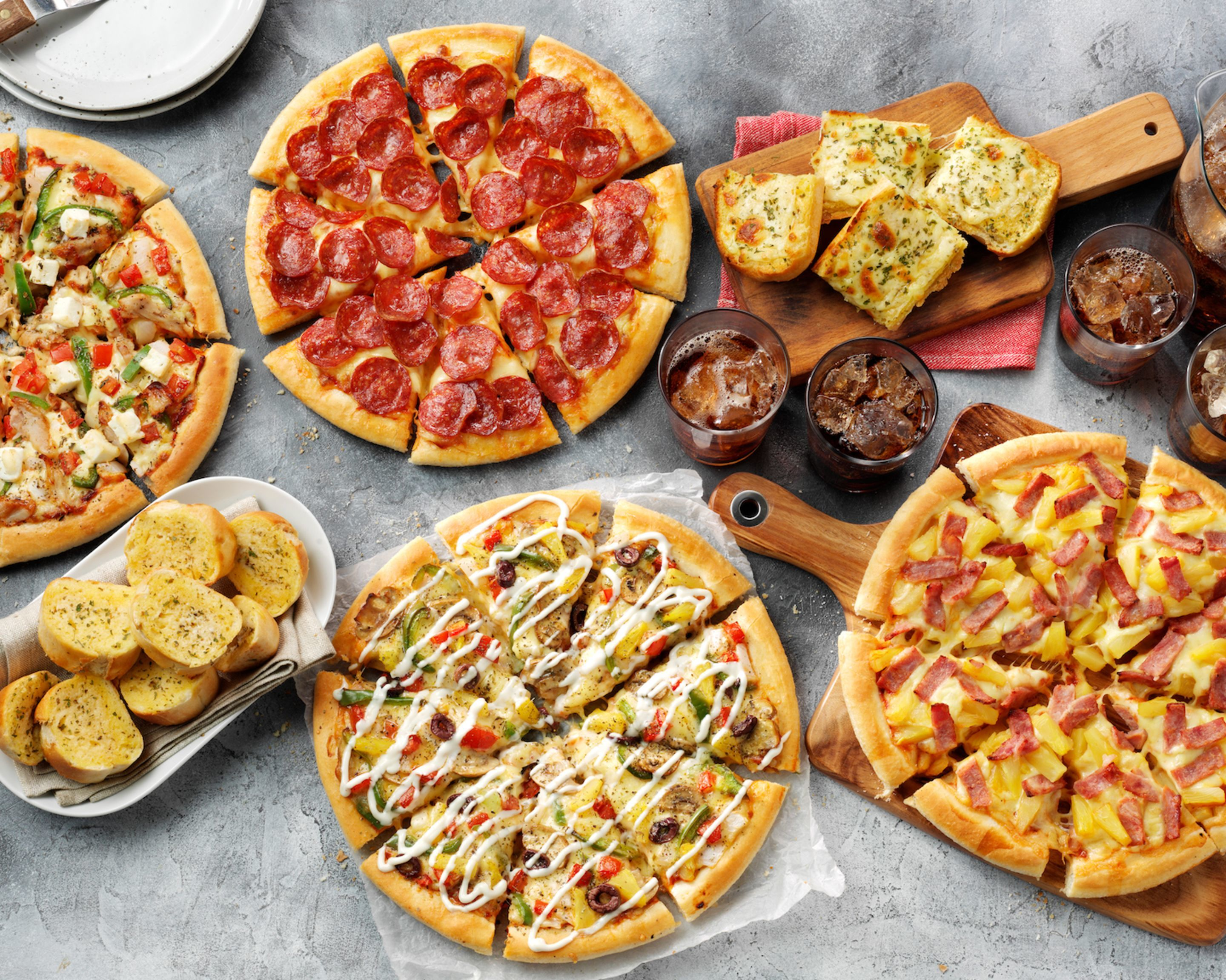 Pizza Hut Southport Delivery Uber Eats