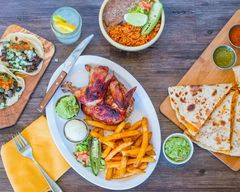 Benny's Tacos & Chicken Rotisserie - Los Angeles