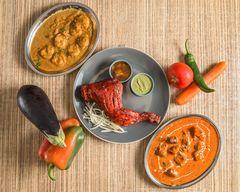 Delicious Indian