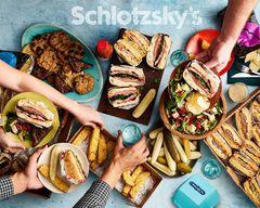 Schlotzsky's (H Mitchell Pkwy S)