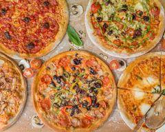 Nkd Pizza 50 Off Pizza Delivery Edinburgh Uber Eats