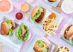Betty's Burgers & Concrete Co. (Newstead)