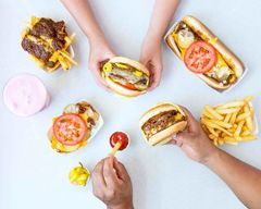 Original Tommy's Hamburgers - Pico Rivera