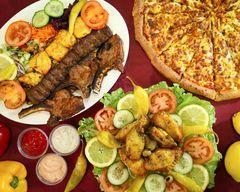 Caspian Pizza (Smallbrook Queensway)