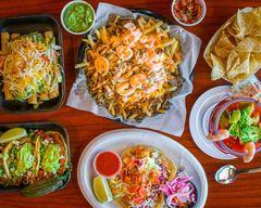 Ponchos Mexican Food - Rancho San Diego
