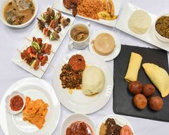 Tasty African Restaurant (Stratford)