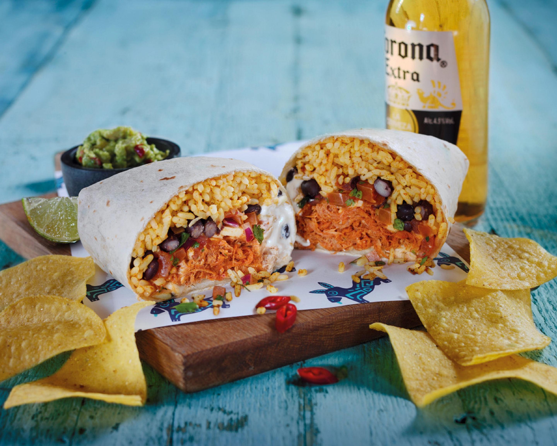 Kick-Ass Burrito (Birmingham Hagley Road) Delivery | | Uber Eats