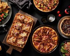 Crust Pizza Cairns