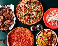 Johnny's Pizza (Cary)