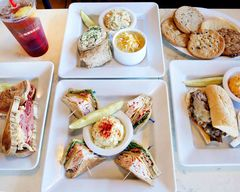 McAlister's Deli - 728 - Norman -Town Ctr (100973)