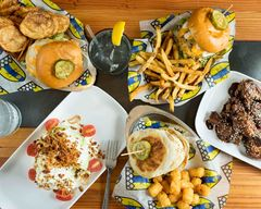 Abbey Burger Bistro (Fells Point)