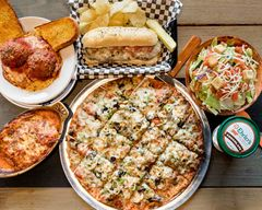 Derby City Pizza Co. (Fairdale)
