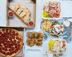 Fero's Pizza