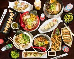 Tanpopo Ramen & Sushi