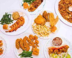 Louisiana Fried Chicken  - Homestead Rd (TX)