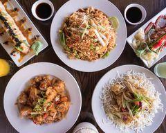Panda Wok Asian Cuisine and Sushi