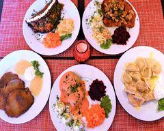 Smak-Tak Restaurant