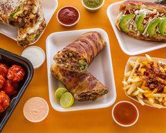 Percheron Mexican Grill (4860 S 12th Ave)