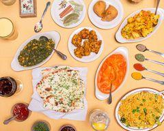 Gangadin Indian Restaurant