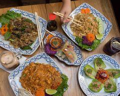 Taste Of Thai (East Lansing)